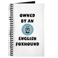 Owned by a Foxhound Journal