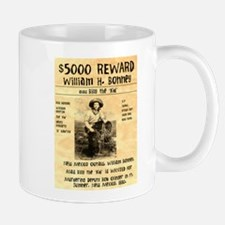 Billy The Kid Mug