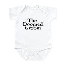 The Doomed Groom Infant Bodysuit
