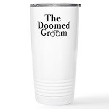 The Doomed Groom Travel Mug