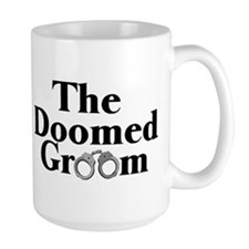 The Doomed Groom Mug