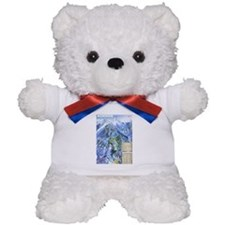 Cute The summit Teddy Bear