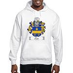 Riso Family Crest Hooded Sweatshirt