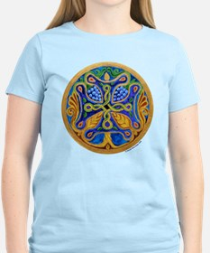 Armenian Tree of Life Cross T-Shirt