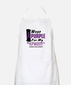 Great Grandmother's Lost Memories 2 BBQ Apron