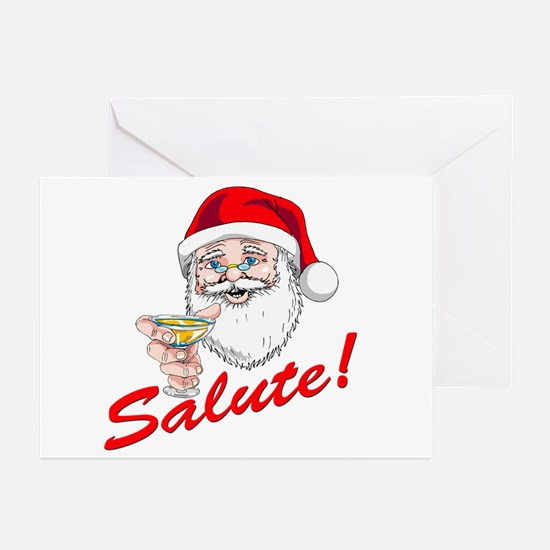 Buon natale Greeting Cards (Pk of 10)