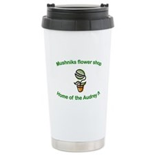 Mushniks Travel Mug