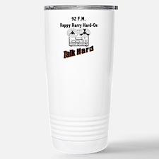 Pump up the Volume Travel Mug