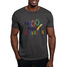 100 days T-Shirt