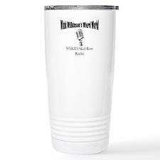 Little Shop of Horrors Travel Mug