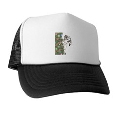 Holiday Nmq Trucker Hat