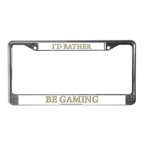 gaming license
