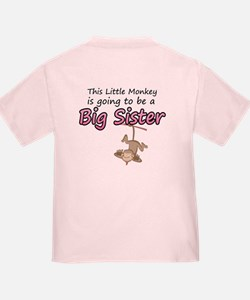 secret-this little monkey Big T