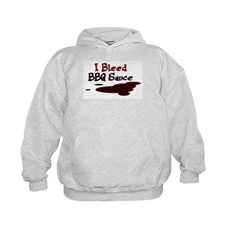 I Bleed Sauce Kids Hoodie