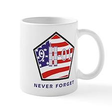 NEVER Forget - Mug