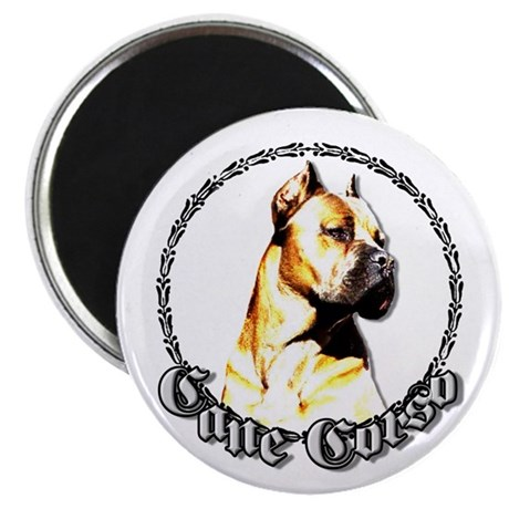 "Cane Corso 2.25"" Magnet (100 pack)"
