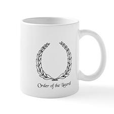 Mug  Laurel