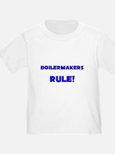 Boilermakers Rule! T