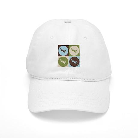 Radio Control Pop Art Cap