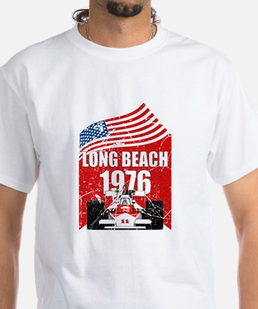 Long Beach 1976 T-Shirt
