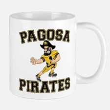 Pagosa Pirates Mug