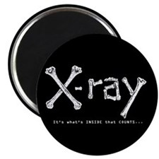 xray square Magnets