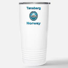 Norwegian kids Travel Mug
