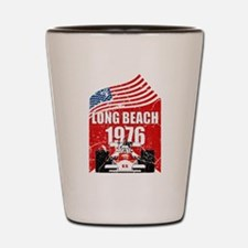 Long Beach 1976 Shot Glass