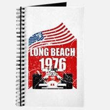 Long Beach 1976 Journal