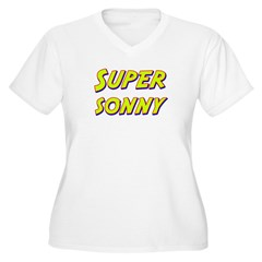 Super sonny T-Shirt