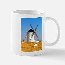 Unique Quijote Mug