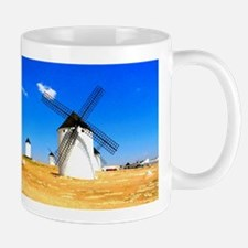 Cute Quijote Mug