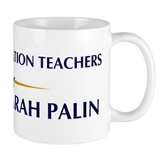 PHYSICAL EDUCATION TEACHERS s Mug
