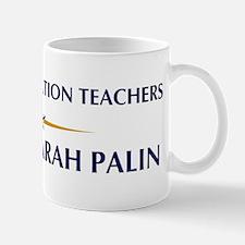 PHYSICAL EDUCATION TEACHERS s Mug