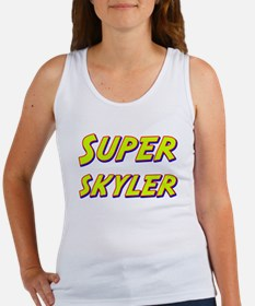 Super skyler Women's Tank Top