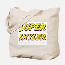 Super skyler Tote Bag