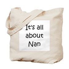 Cool All about Tote Bag