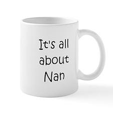 Cute About Mug