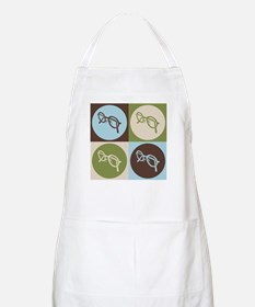 Optics Pop Art BBQ Apron