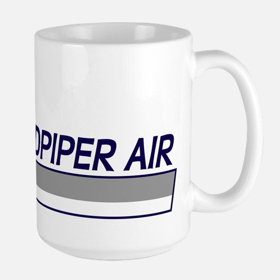 Sandpiper Air Large Mug