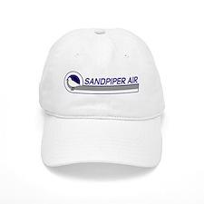 Sandpiper Air Baseball Cap
