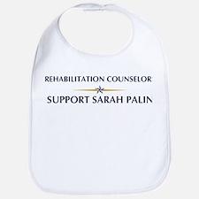 REHABILITATION COUNSELORS sup Bib