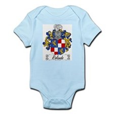 Rolando Family Crest Infant Creeper