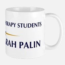 OCCUPATIONAL THERAPY STUDENTS Mug