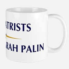PSYCHIATRISTS supports Palin Mug