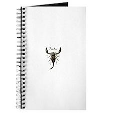 Scorpion-Fearless Journal