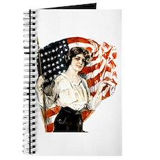 Patriotic League Journal