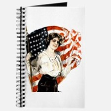 Patriotic League Journal