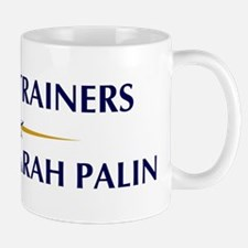 FITNESS TRAINERS supports Pal Mug