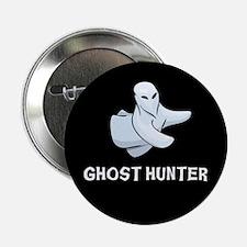 "Ghost Hunter 2.25"" Button"